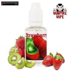 Strawberry & Kiwi 30ml Vampire Vape