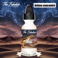 CONCENTRÉ MAGIC 10 ML (THE FABULOUS)