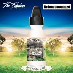 CONCENTRÉ VOODOO 10 ML (THE FABULOUS)