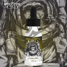 Lemon Haze CBD - Space Monkey