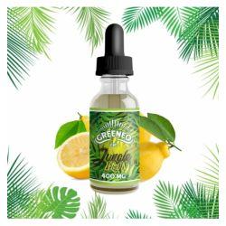 Jungle Lemon