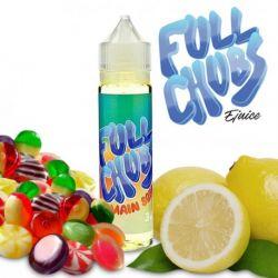 Main Squeeze Full Chubs 60 ml